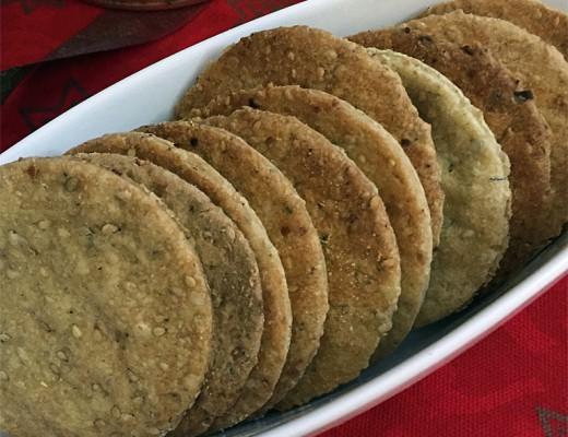 crackers-semini
